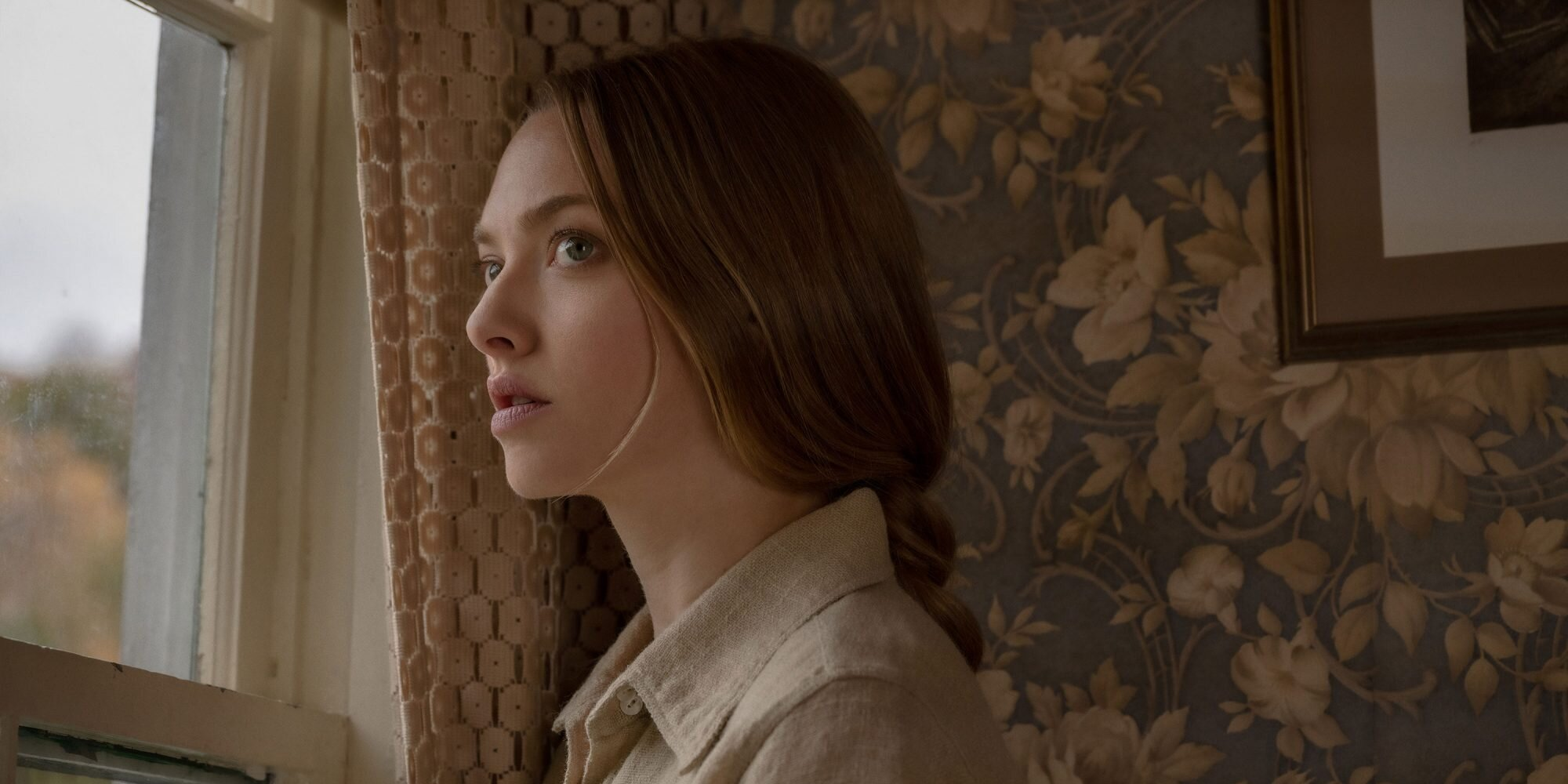 Amanda Seyfriend hrá hlavnú úlohu nového hororu Things Heard and Seen