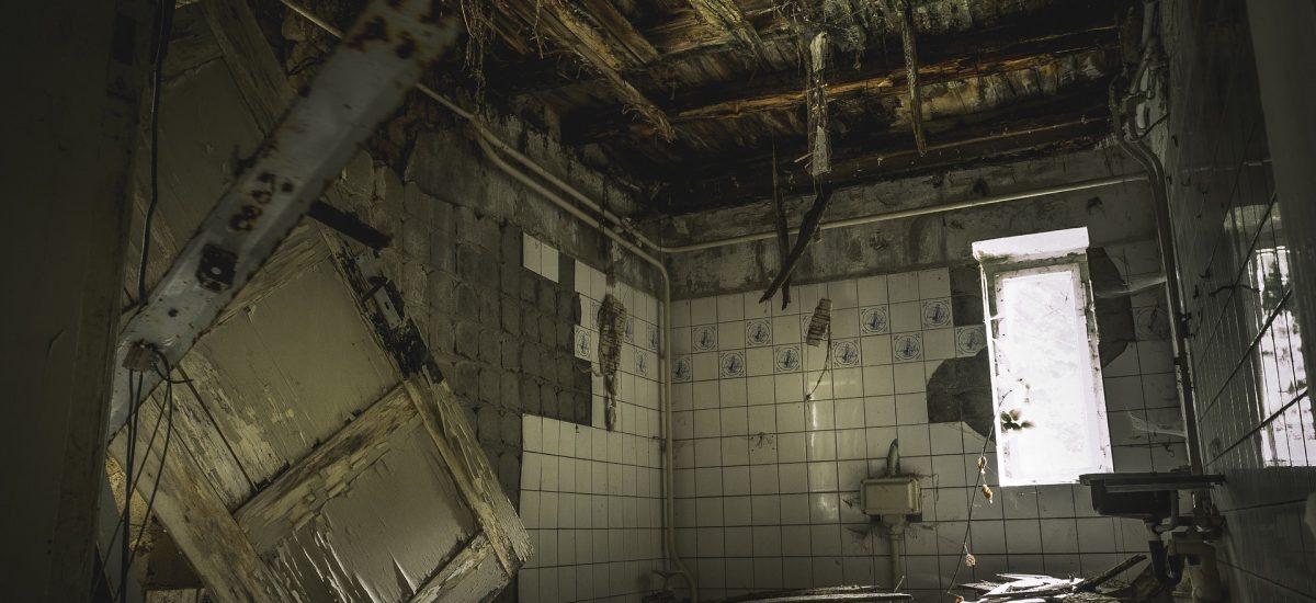 Opustené sanatórium ukrýva desivé nacistické tajomstvo