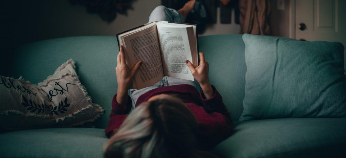 Kniha vhodná pre všetkých introvertov