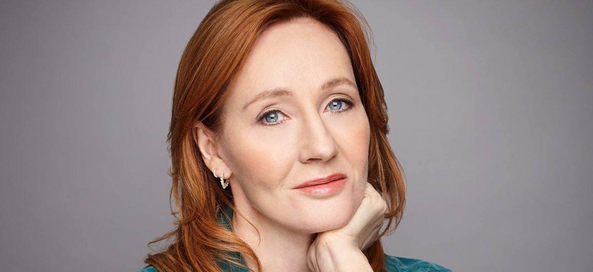 J. K. Rowlingová prekvapuje svojich fanúšikov