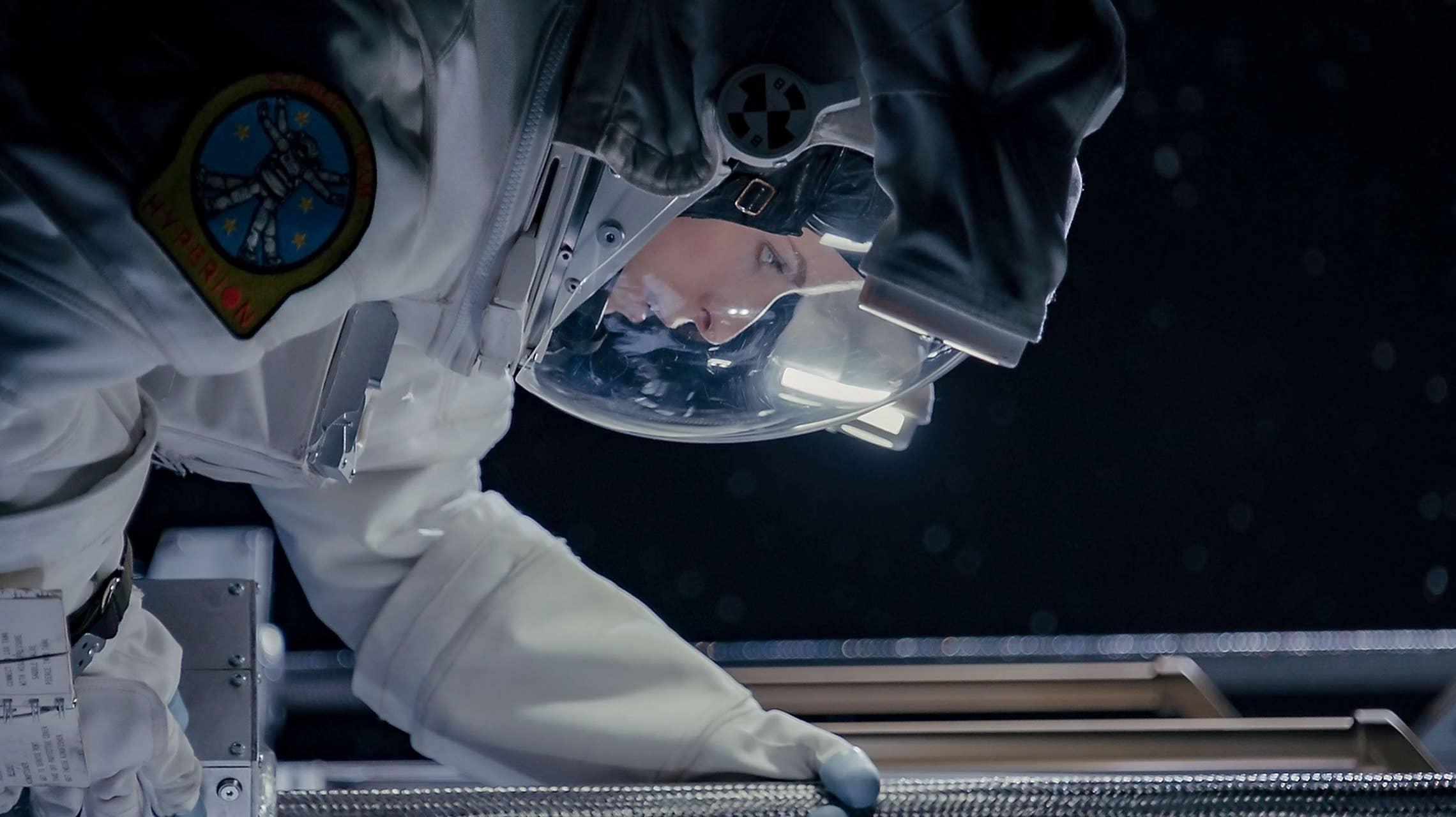 Anna Kendrick bude hlavnou protagonistkou poslednej pol hodinovej akčnej sekvencie