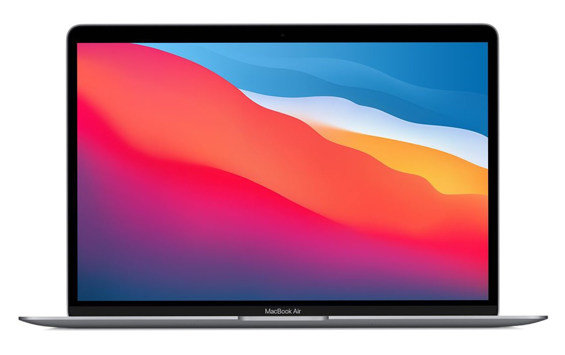 Model Apple MacBook Air 2020