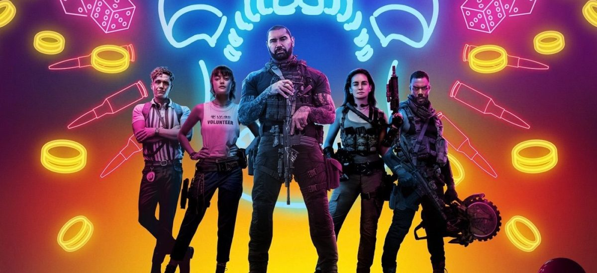 Na Netflix dorazí aj zombie novinka Army of the Dead od režiséra Zacka Snydera máj