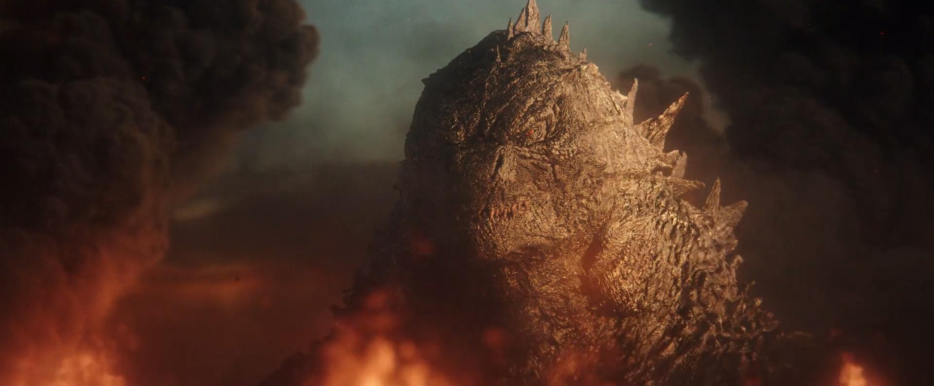 O slovo sa prihlási aj obávaná Godzilla