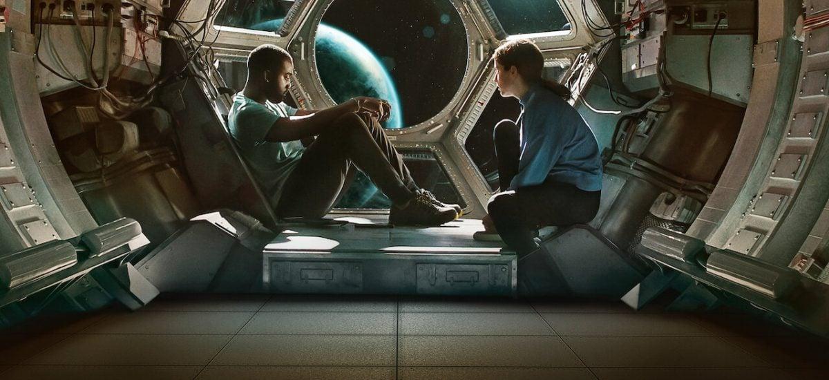 recenzia na Sci-fi trhák Stowaway je na Netflixe dostupný od 22. apríla