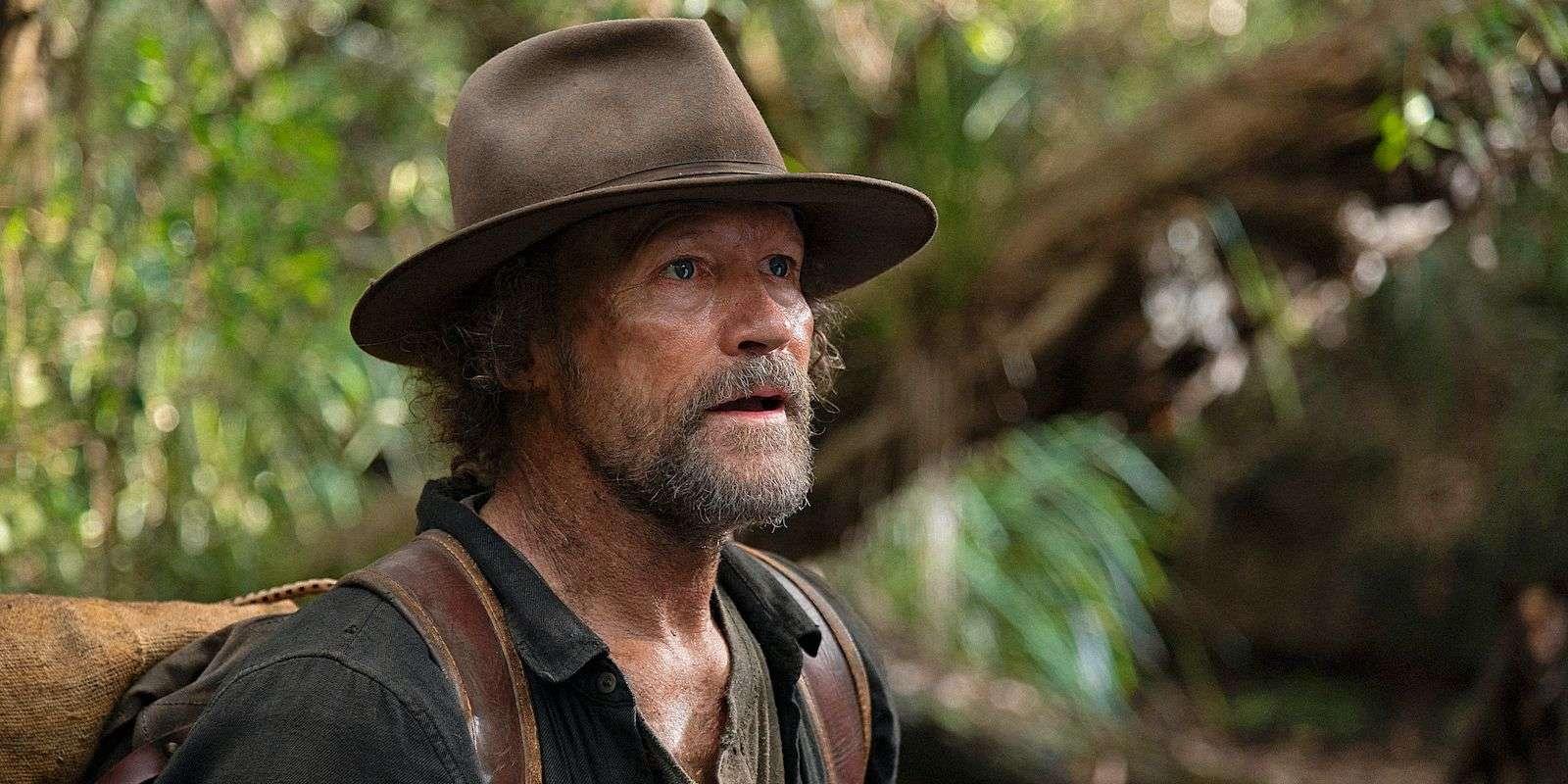 Vo filme sa objaví aj hollywoodsky herec Michael Rooker