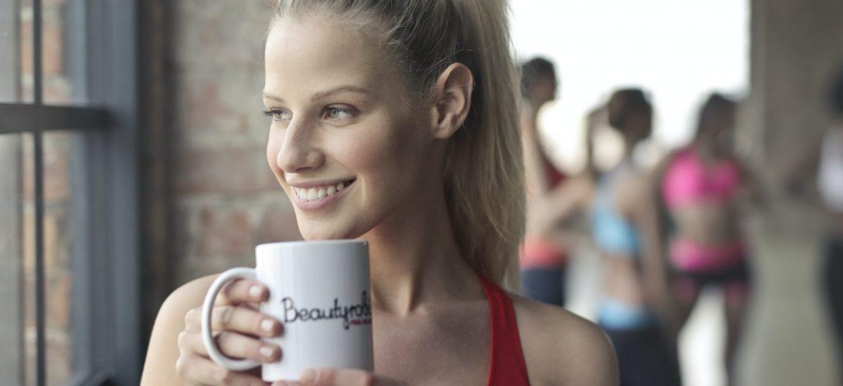 káva výkon