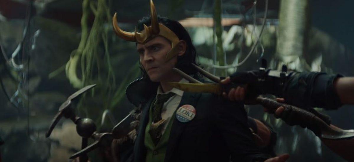 Loki bude mať vlastný seriál.