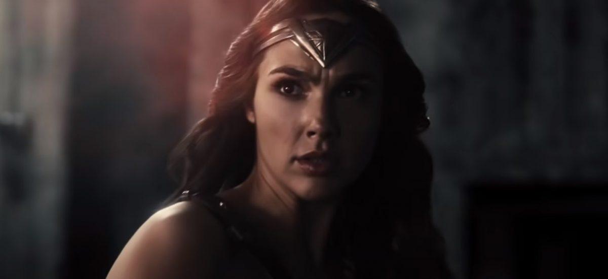 Porovnanie scén Justice League z roku 2017 a roku 2021.