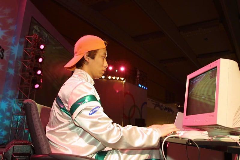 world cyber games 2001