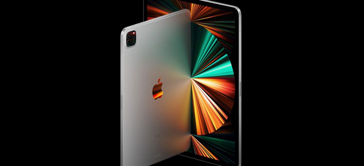 Apple predstavuje nový iPad Pro pre rok 2021