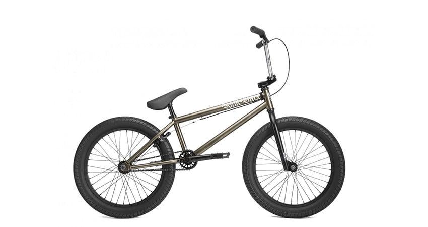 BMX je vhodná najmä do cyklo parkov na predvádzanie trikov