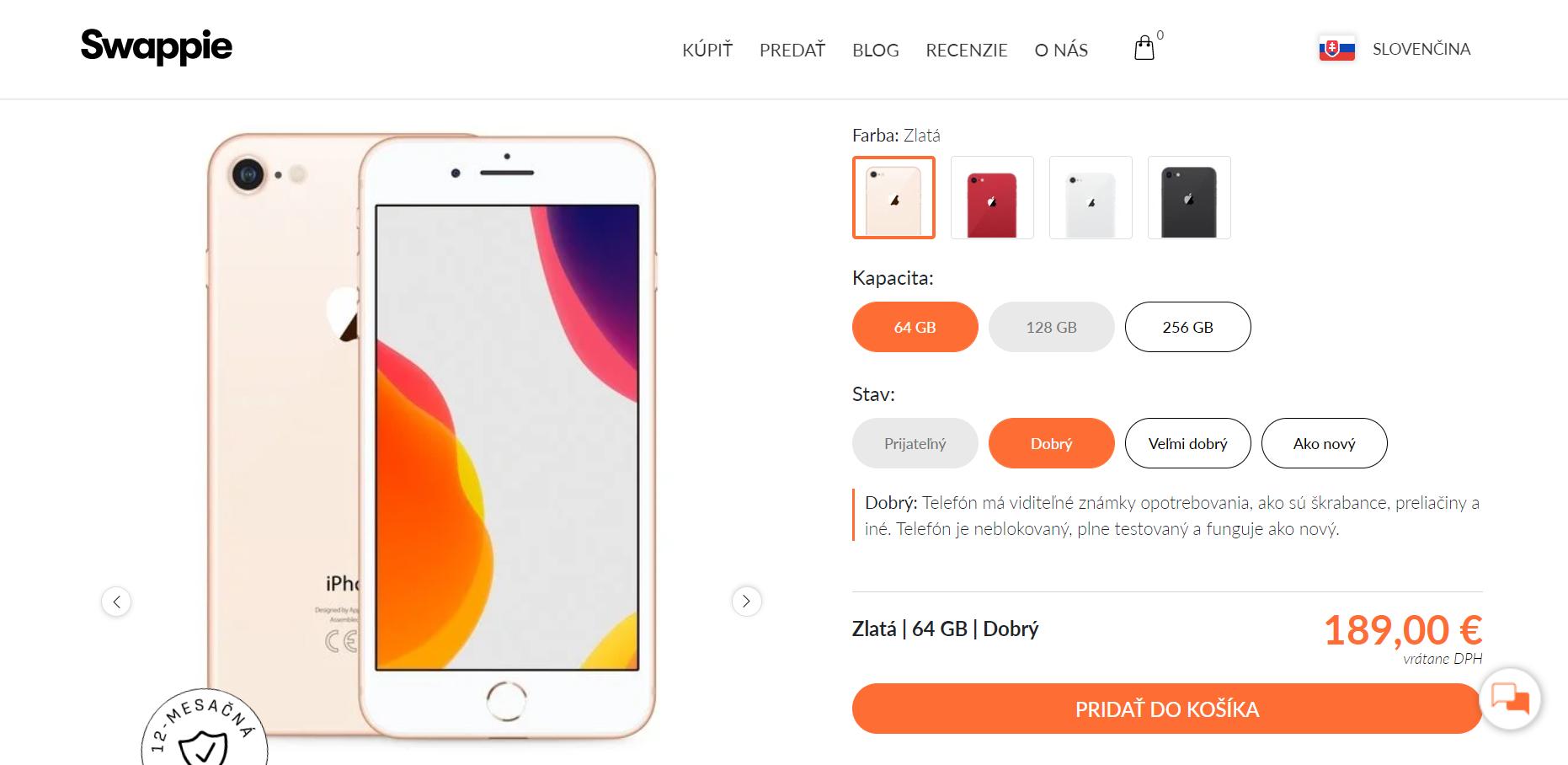Kúp si iPhone o stovky eur lacnejšie