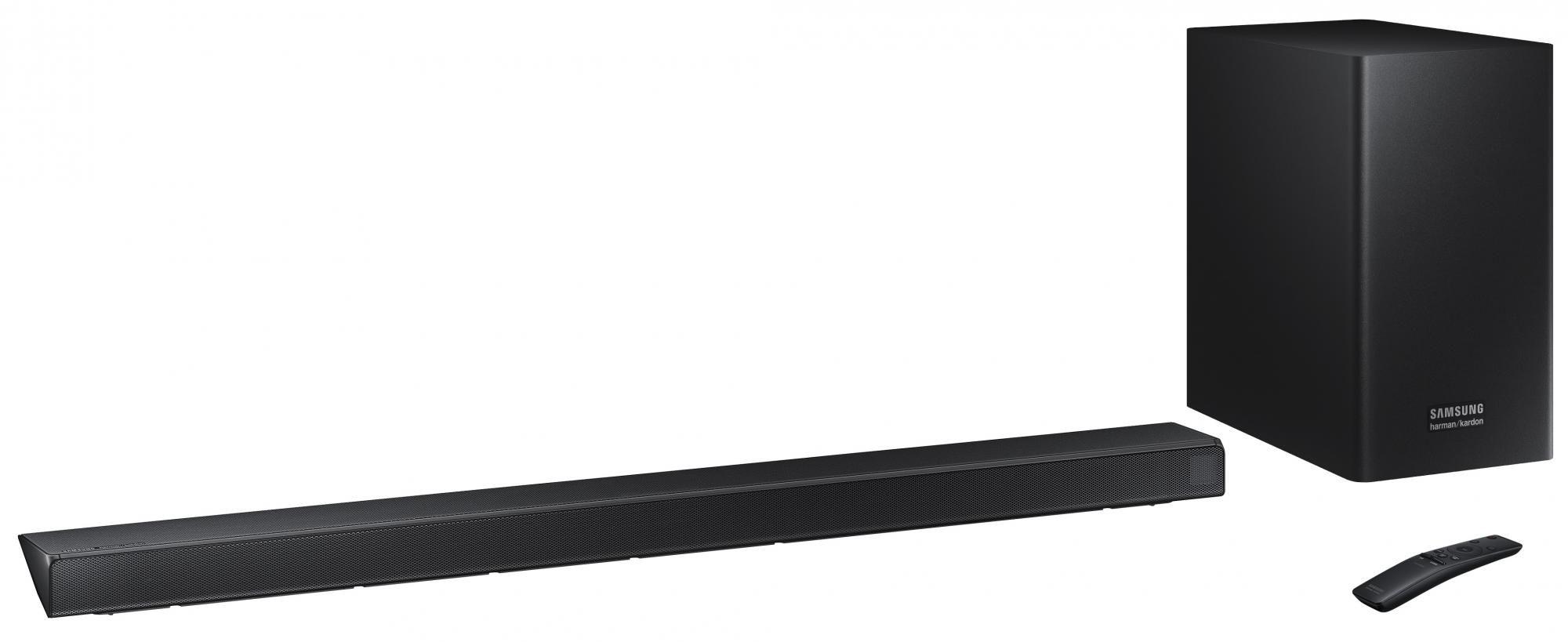 Priestorový soundbar Samsung HW-Q60