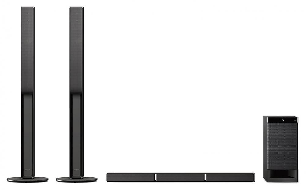 Priestorový soundbar Sony HT-RT4