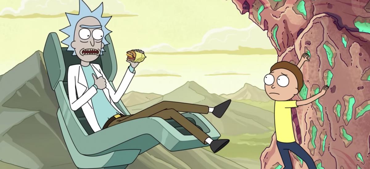V júni príde na HBO GO aj nová séria Rick a Morty