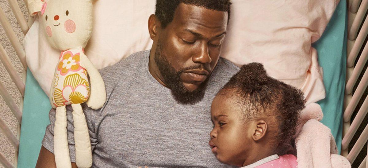 V júnových novinkách od Netflixu nebude chýbať ani Fatherhood s Kevinom Hartom