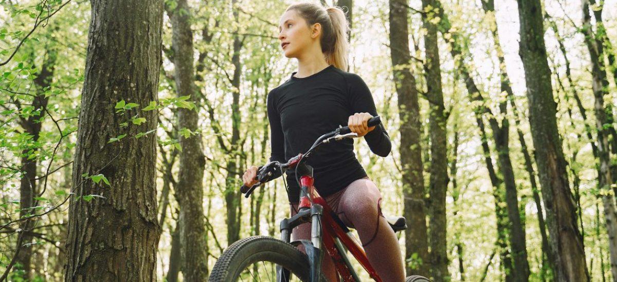 ako si vybrať bicykel