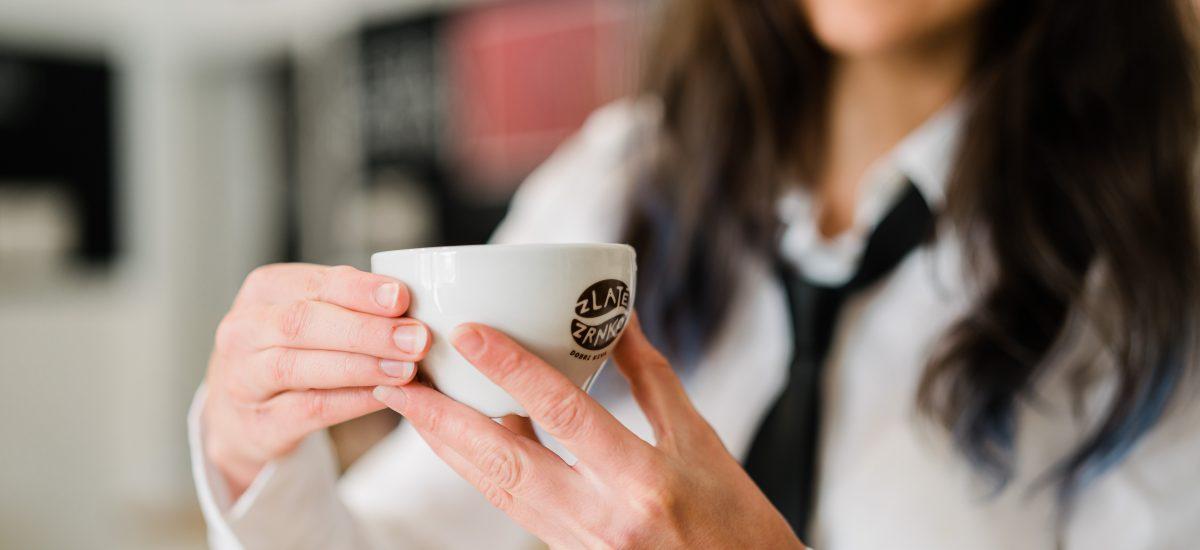 Nové trendy v pití kávy