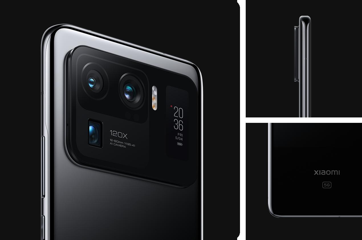 Nový Xiaomi ponúka exkluzívny foťák, ktorý sa vyrovná aj tým najlepším na trhu