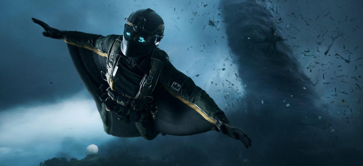 EA na E3 predstavil nový Battlefield 2042