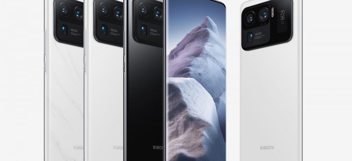 Xiaomi Mi 11 Ultra je nová konkurencia Applu a Samsungu
