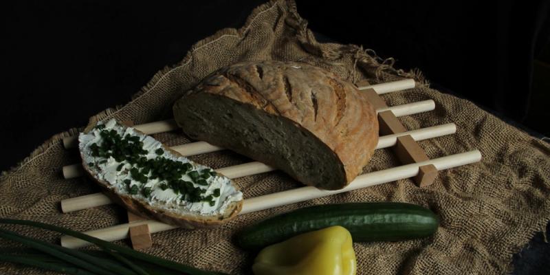 Podložka pod chlebík