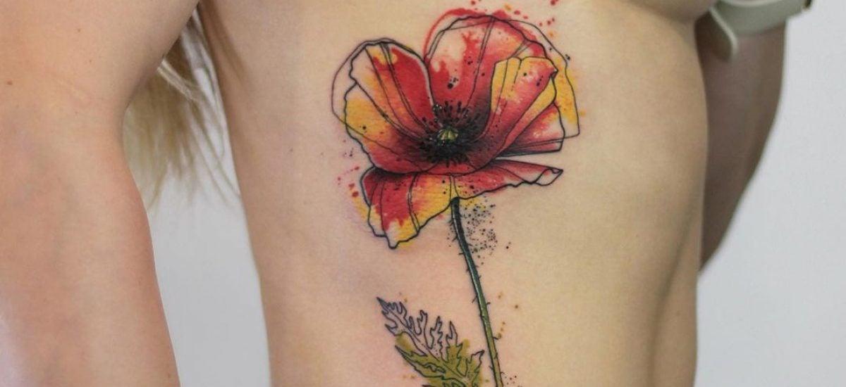 Tetovanie od Martina Jankuru