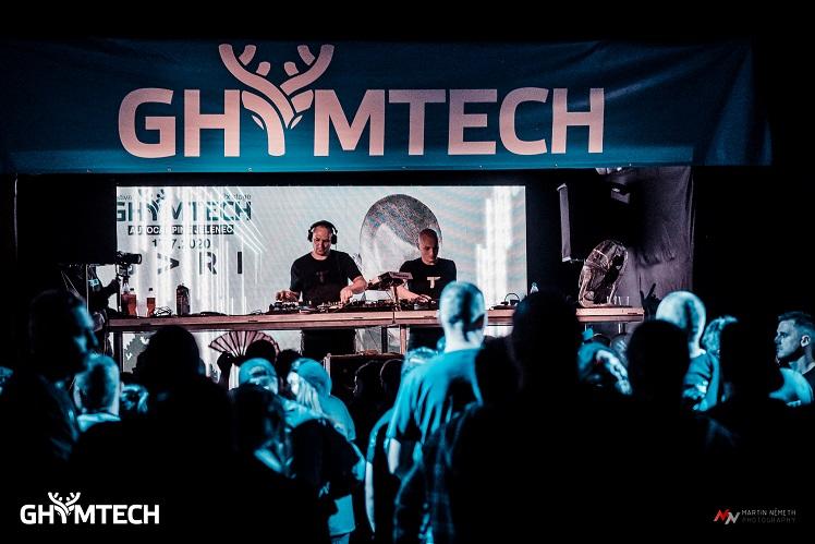 GHYMTECH Festival