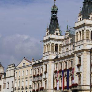 Mesto Pardubice