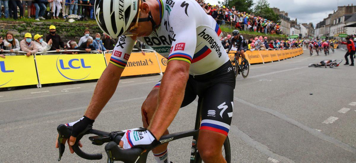Sagan sa na Olympiáde v Tokiu neukáže