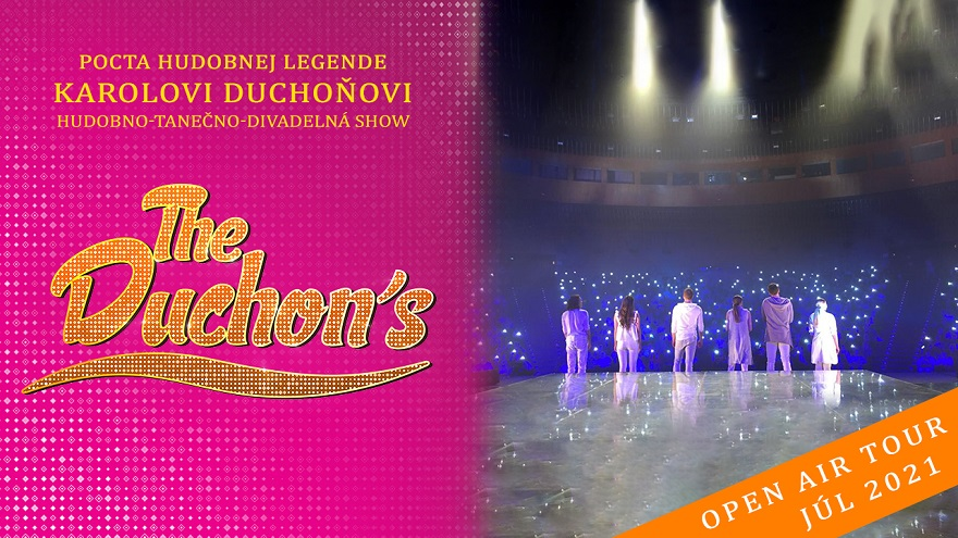 The Duchons