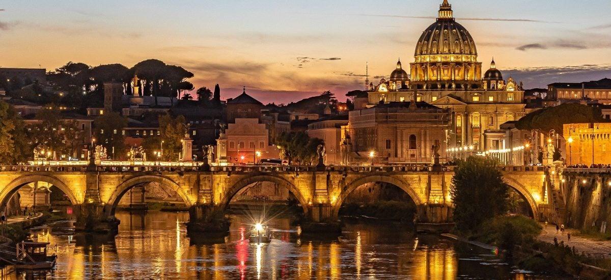 Čo sa oplatí vidieť v historickom Ríme