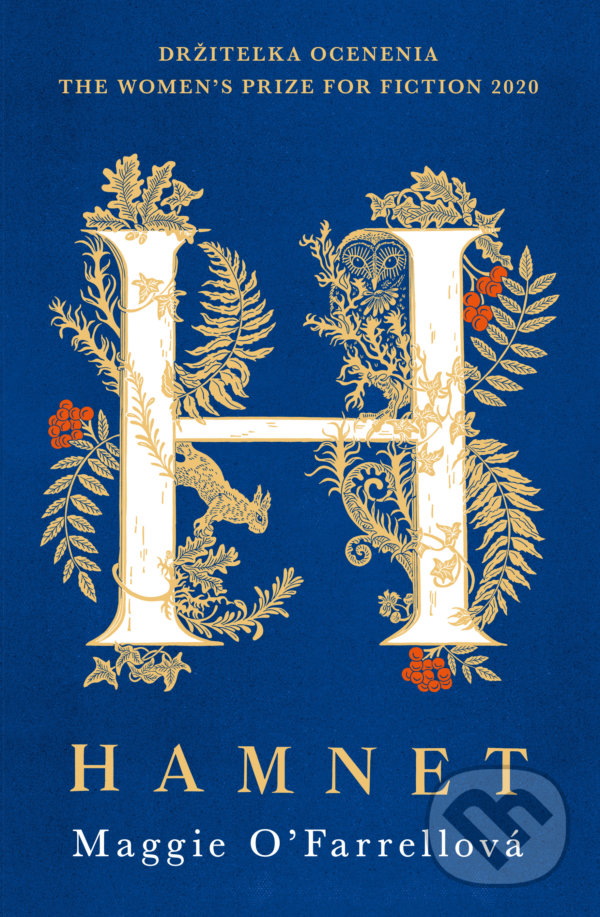 Kniha Hamnet