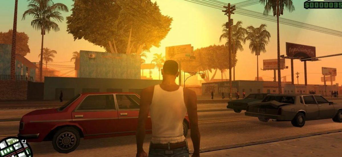 GTA Trilogy čaká remaster