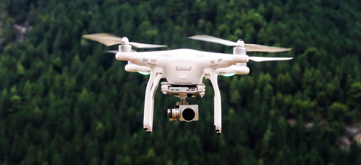 Vyspovedali sme člena organizačného združenia Mám Dron
