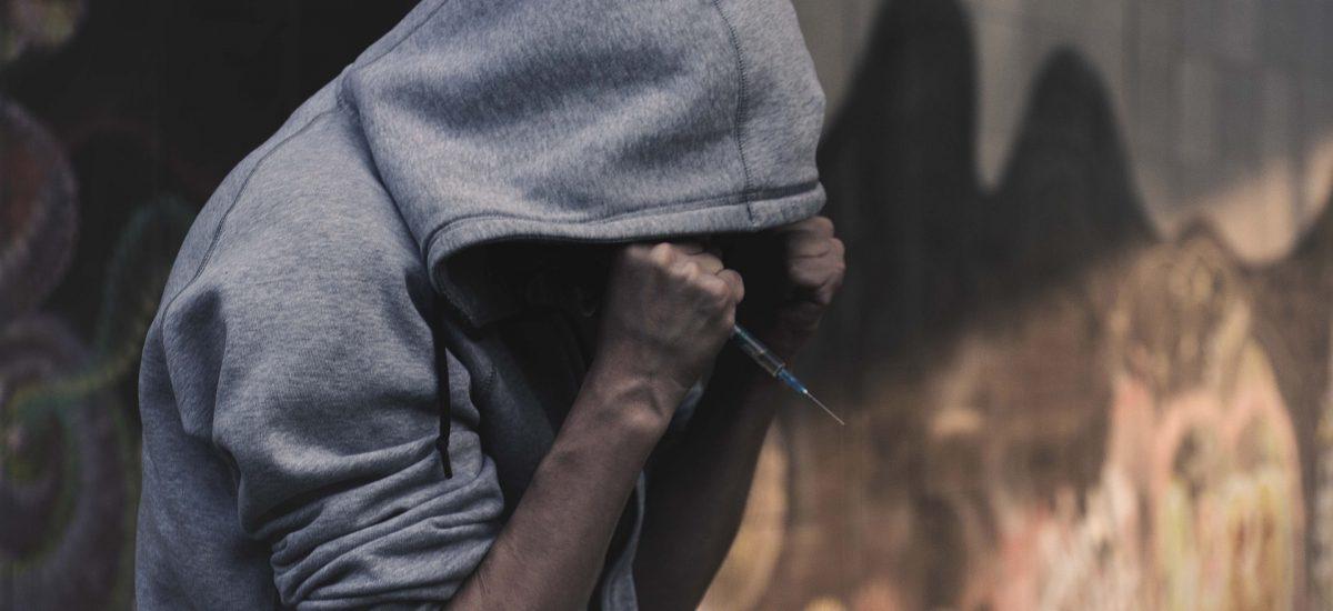 narkoman rukojemnícka dráma krimi prípady