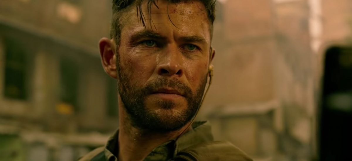 Chris Hemsworth sa objaví v Prahe na nakrúcaní Extraction 2