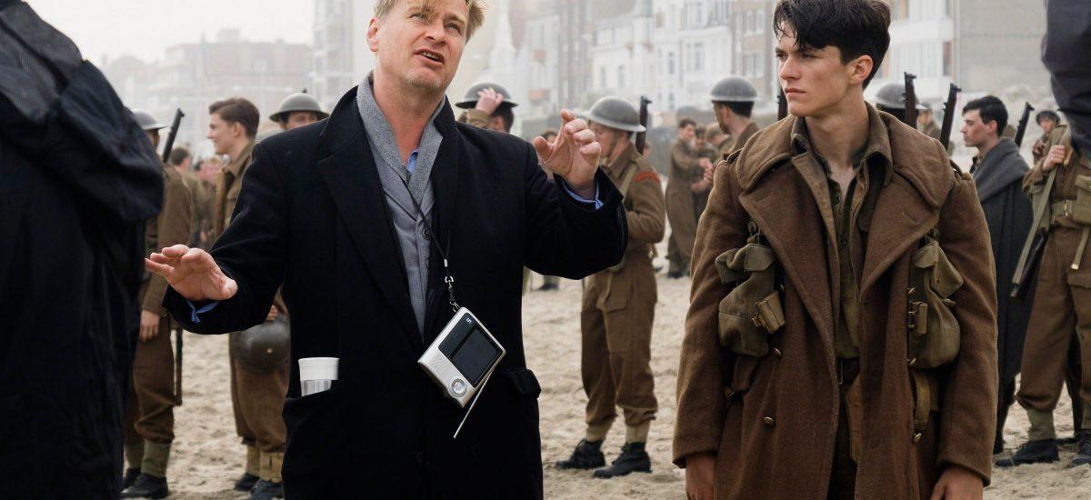 Christopher Nolan nakrúti ďalší film z obdobia druhej svetovej vojny