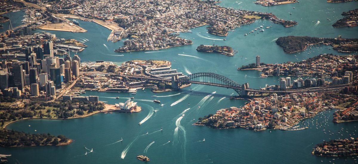 Do rebríčka najbezpečnejších miest sveta za rok 2021 sa dostalo aj Sydney
