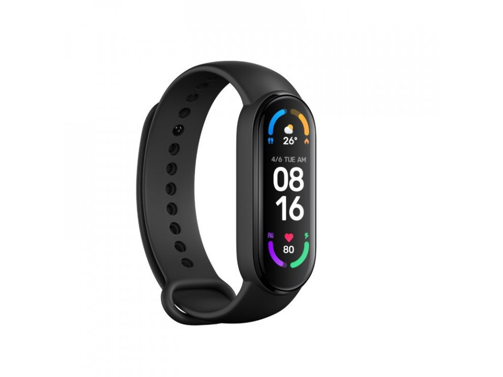 Fitness hodinky Xiaomi Mi Band 6
