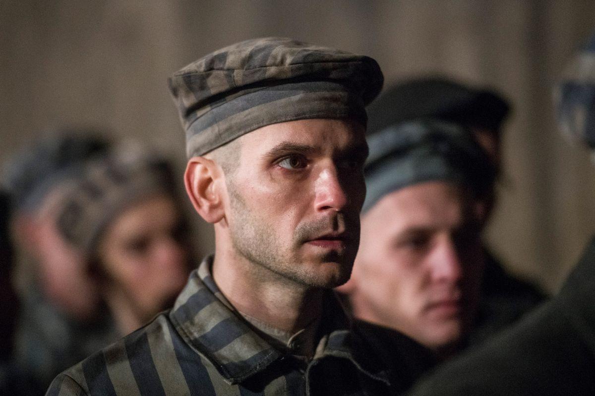 Hrdinu Alfréda Wetzlera si zahral Noel Czuczor