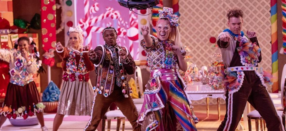 Jojo Siwa sa objaví v novej sezóne Dancing with the Stars