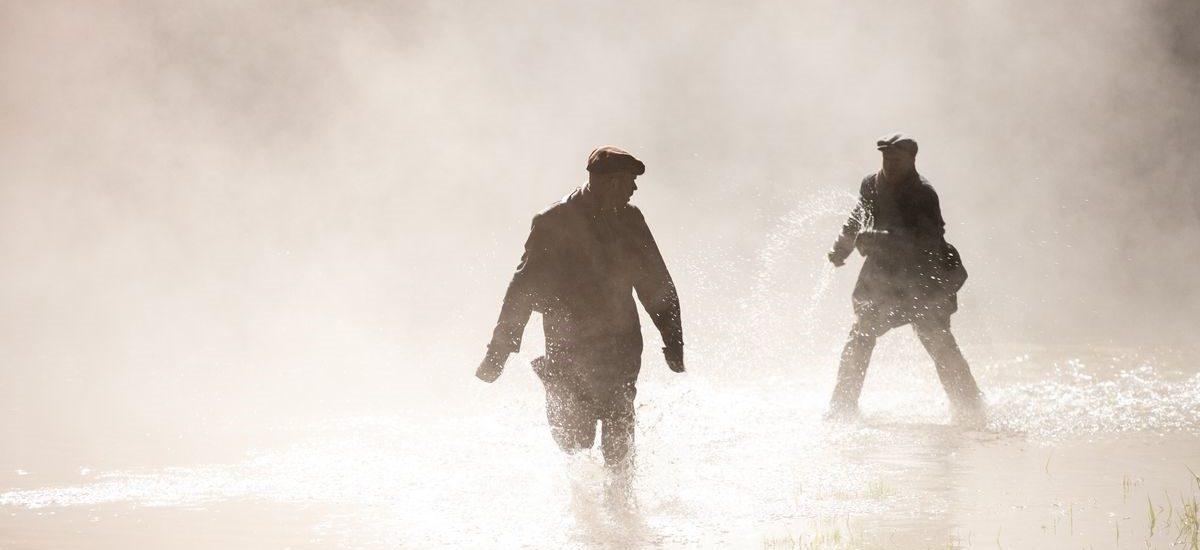 Peter Bebjak režíruje nový slovenský film Správa