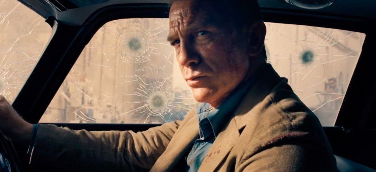 Sleduj dokument o Craigovom agentovi 007