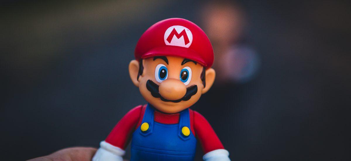 Čoskoro sa môžeš tešiť na nový film Super Mario spolu s megahviezdami