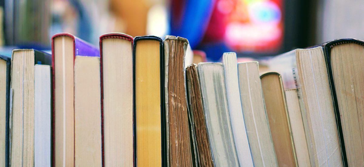 Zbierka kníh Starec a more príbehov