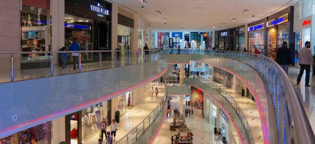 Angličtina: Shopping and Services: Ani ty nemáš rád nakupovanie?