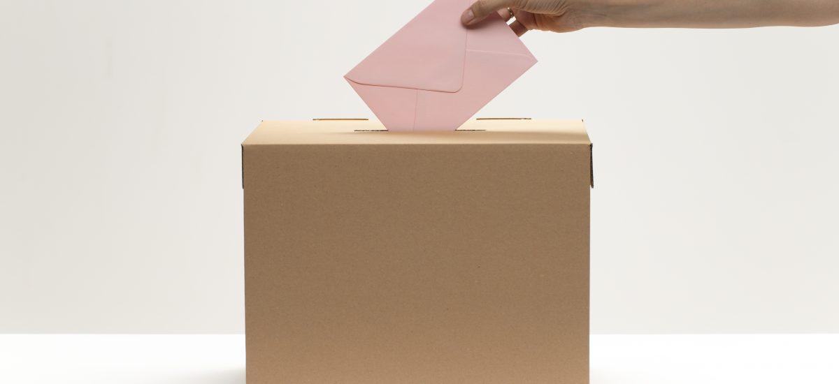 Občianska náuka: Vieš, akým spôsobom môžeš zasahovať do riadenia štátu?
