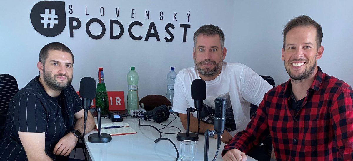 Tony Dúbravec a Travelistan